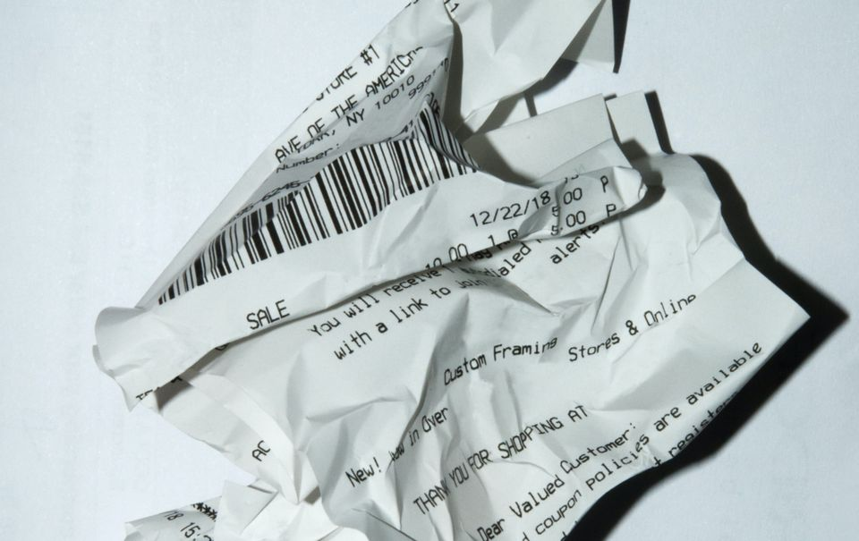 Moving Retail Beyond the Barcode